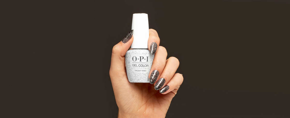 Muse of Milan : Collection OPI Automne/Hiver 2020