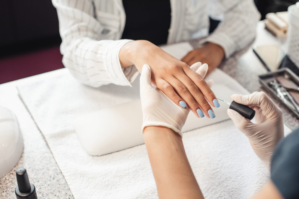 Offre promotionnelle : Formation perfectionnement ongles, prothésie ongulaire